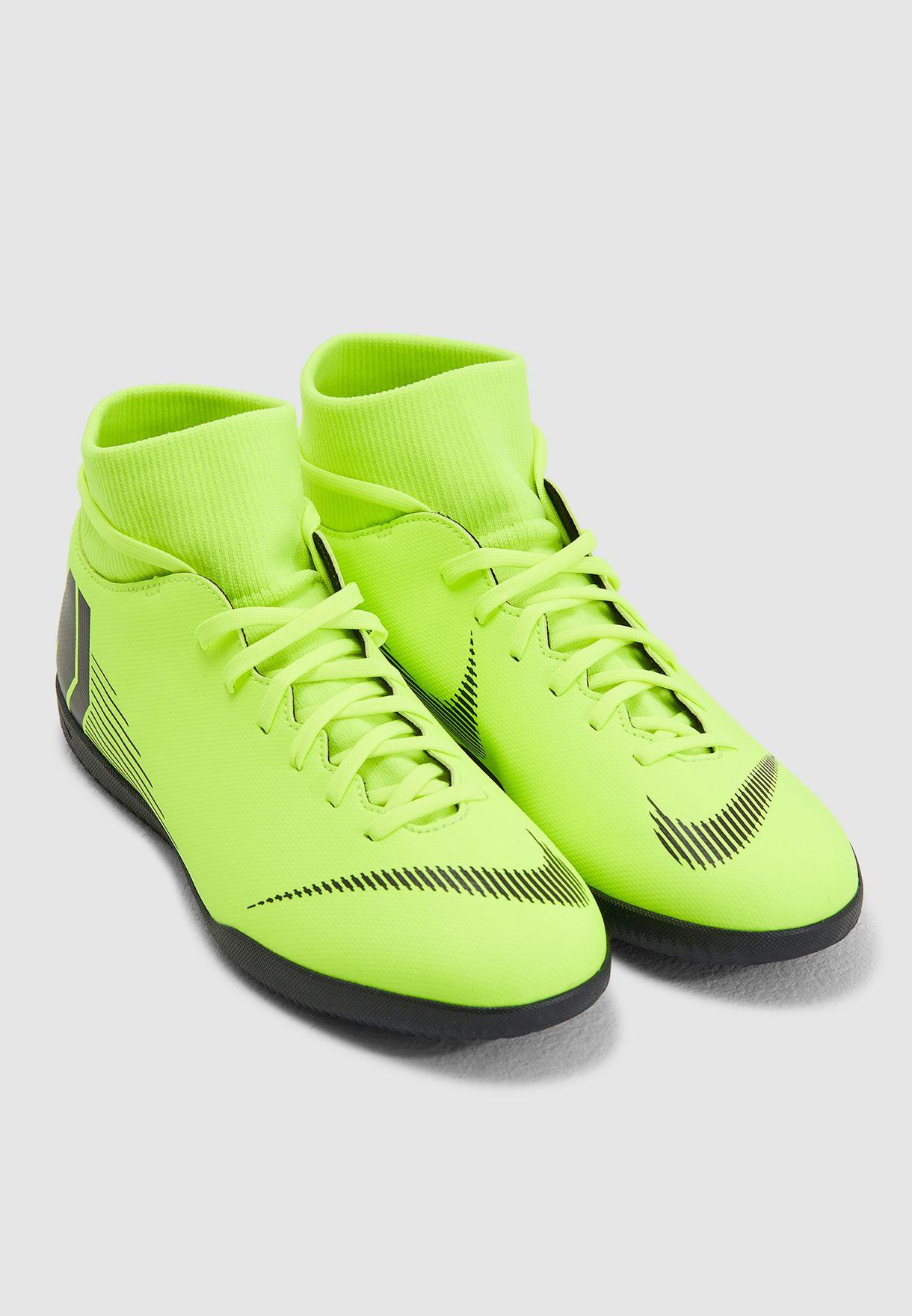 حذاء سوبر فلاي اكس 6 كلوب