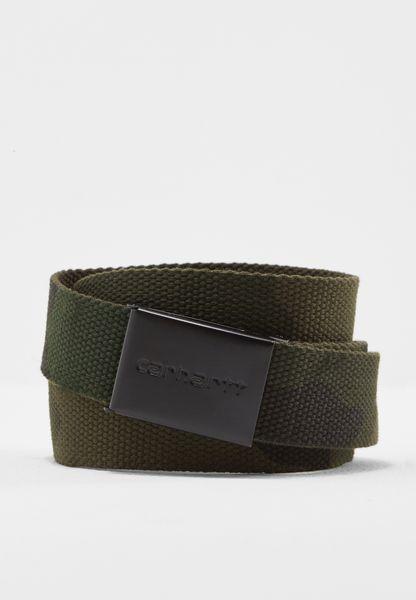 Clip Tonal Belt