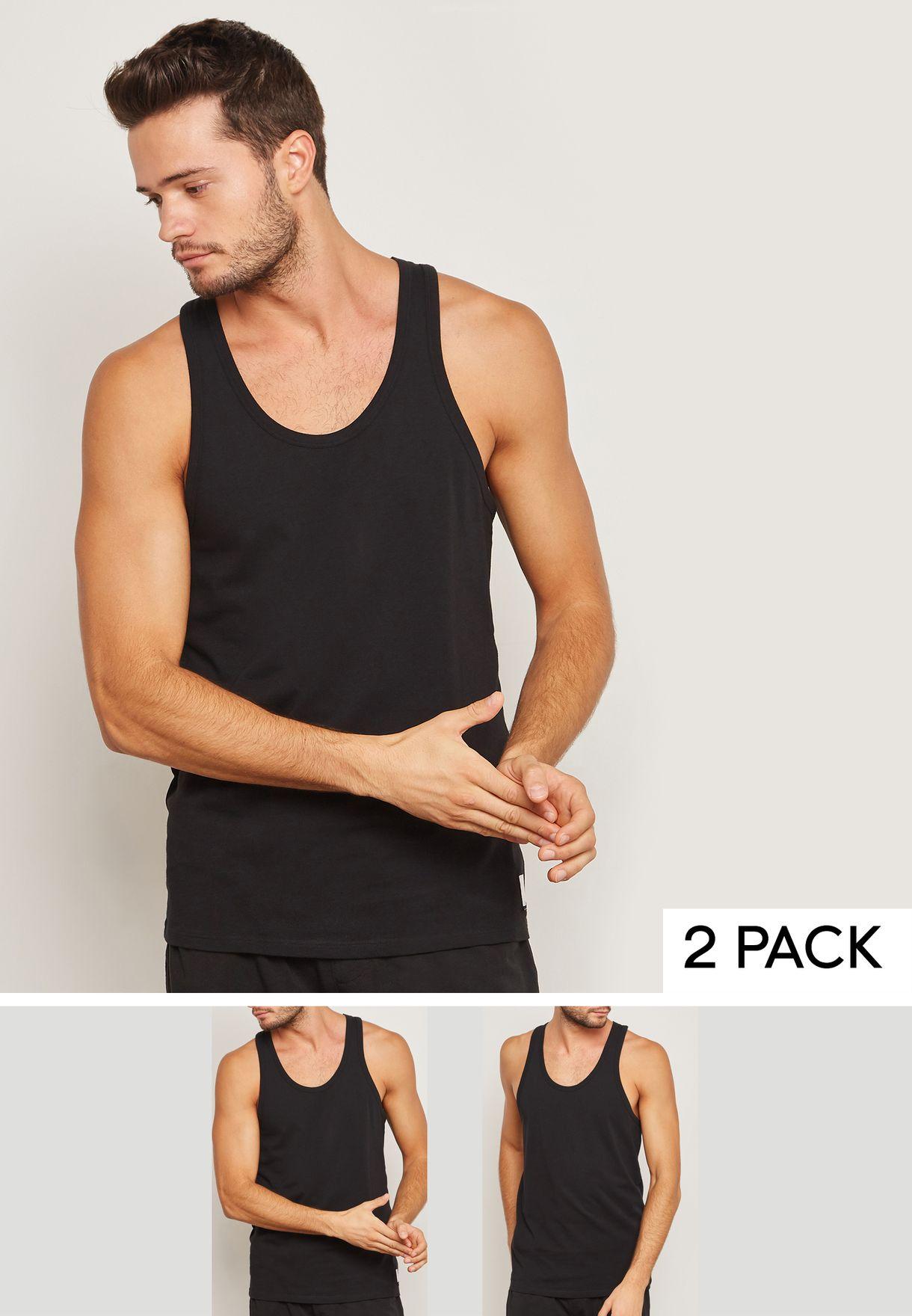 2 Pack Vests