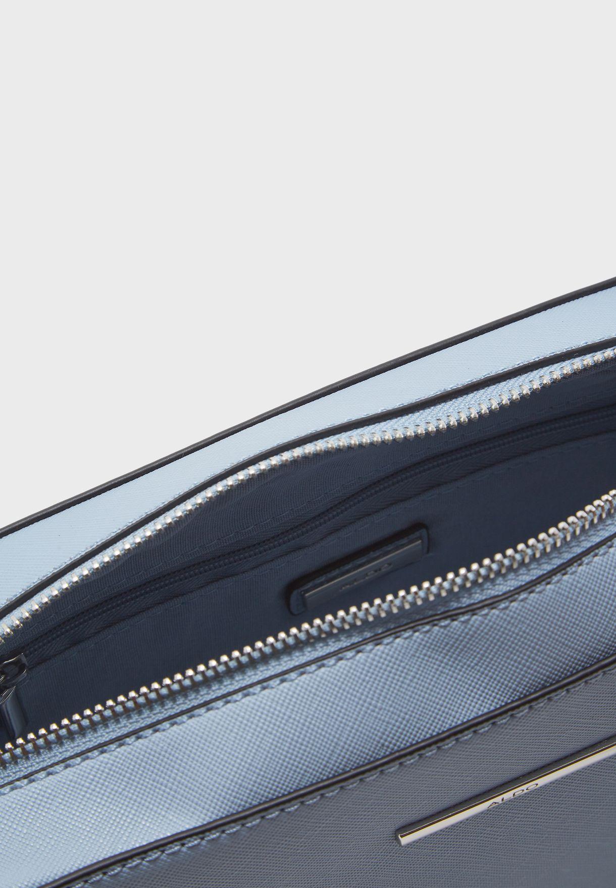707baf73152 Shop Aldo blue Reform Crossbody ELROOII7 for Women in Saudi ...