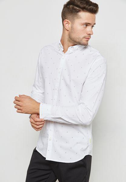 Porter Shirt