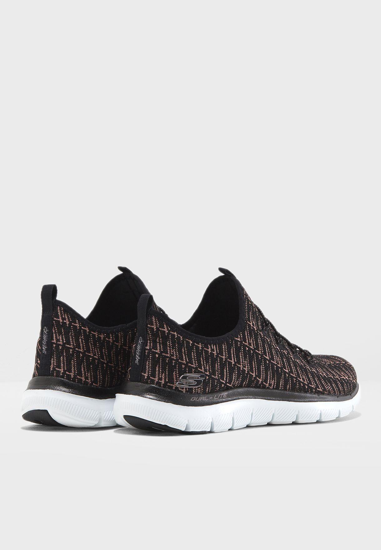 حذاء فليكس ابيل 2.0 - اينسايتس