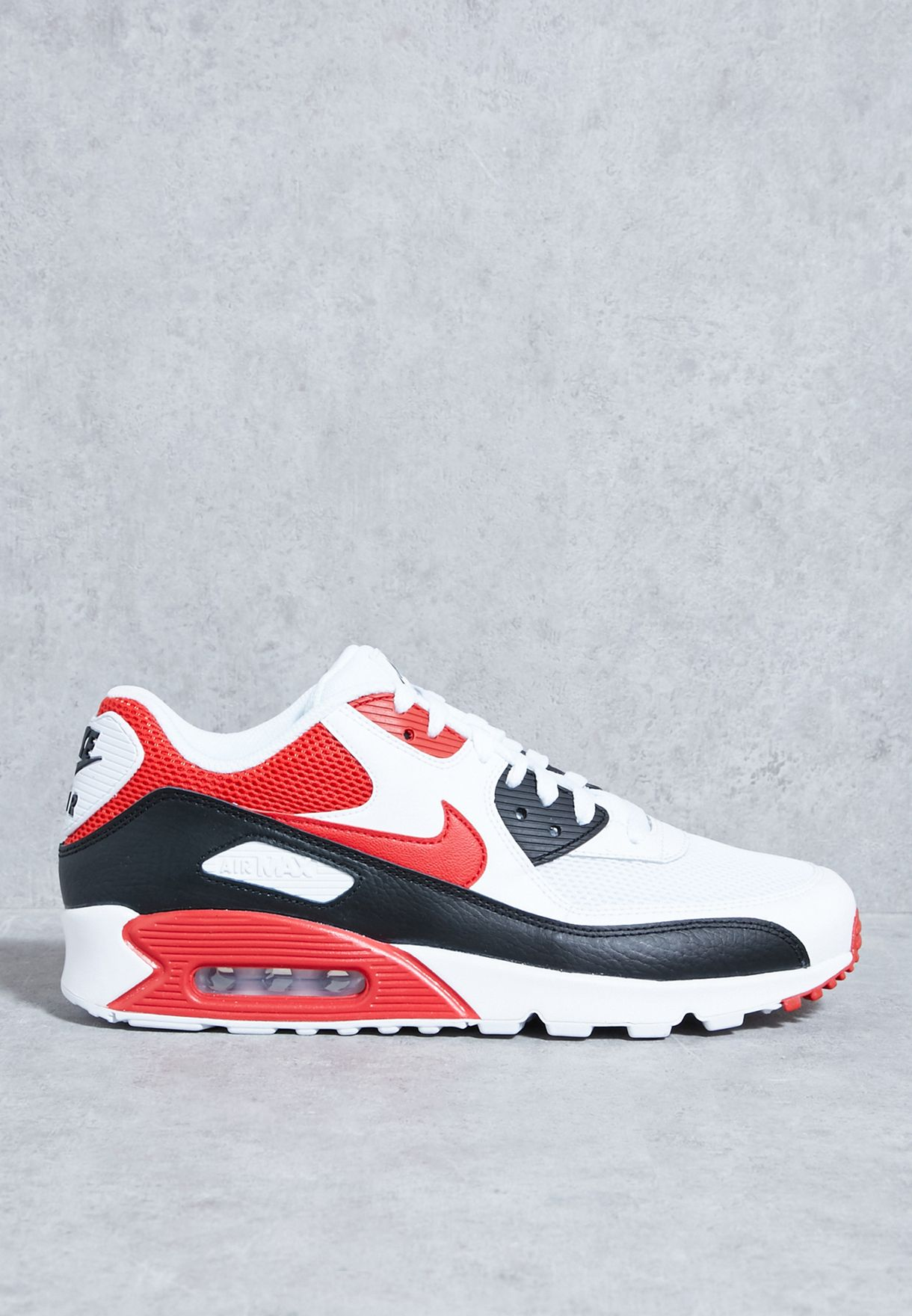 a13c494fba Shop Nike multicolor Air Max 90 Essential 537384-129 for Men in ...