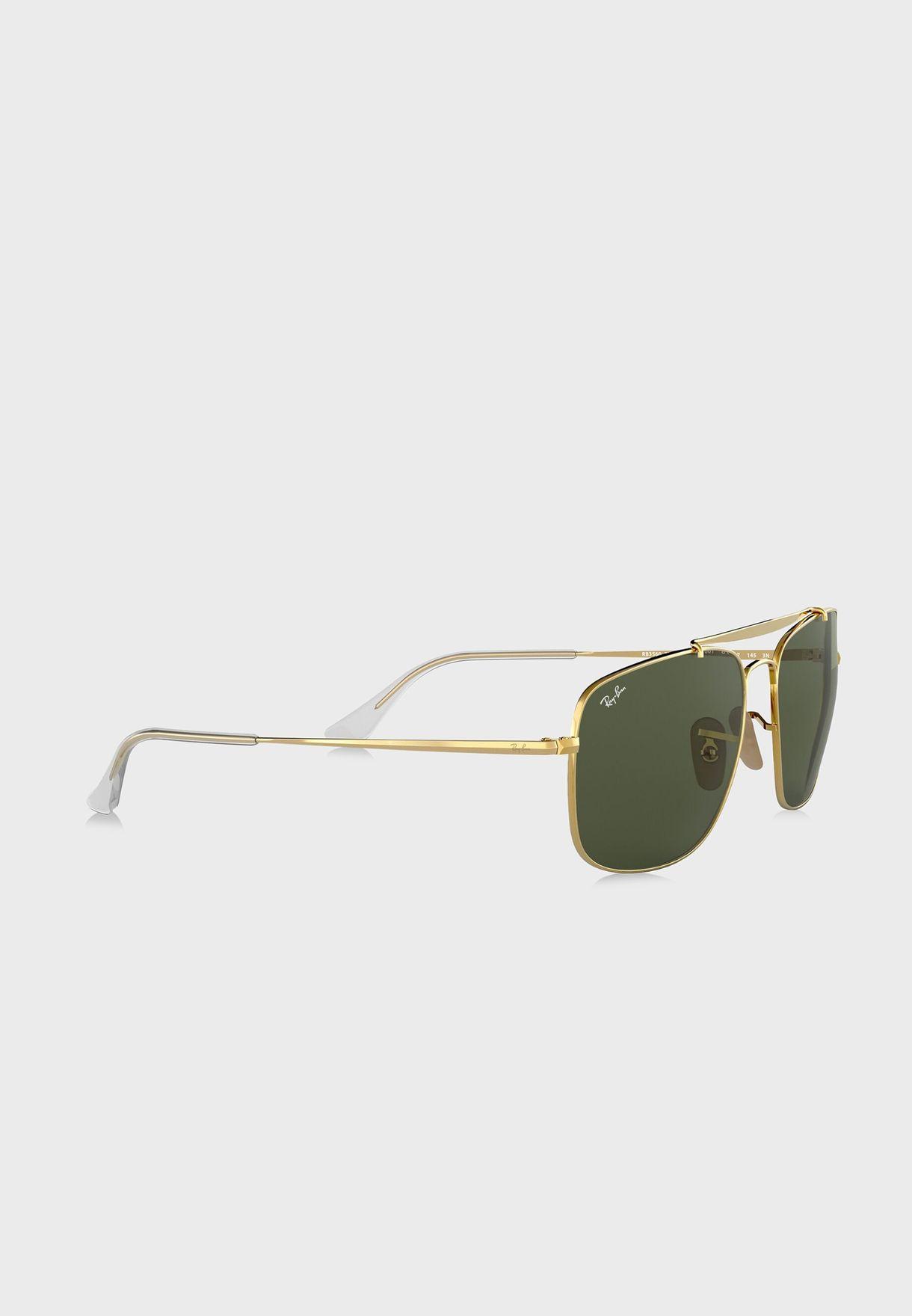 0RB3560 The Colonel Sunglasses