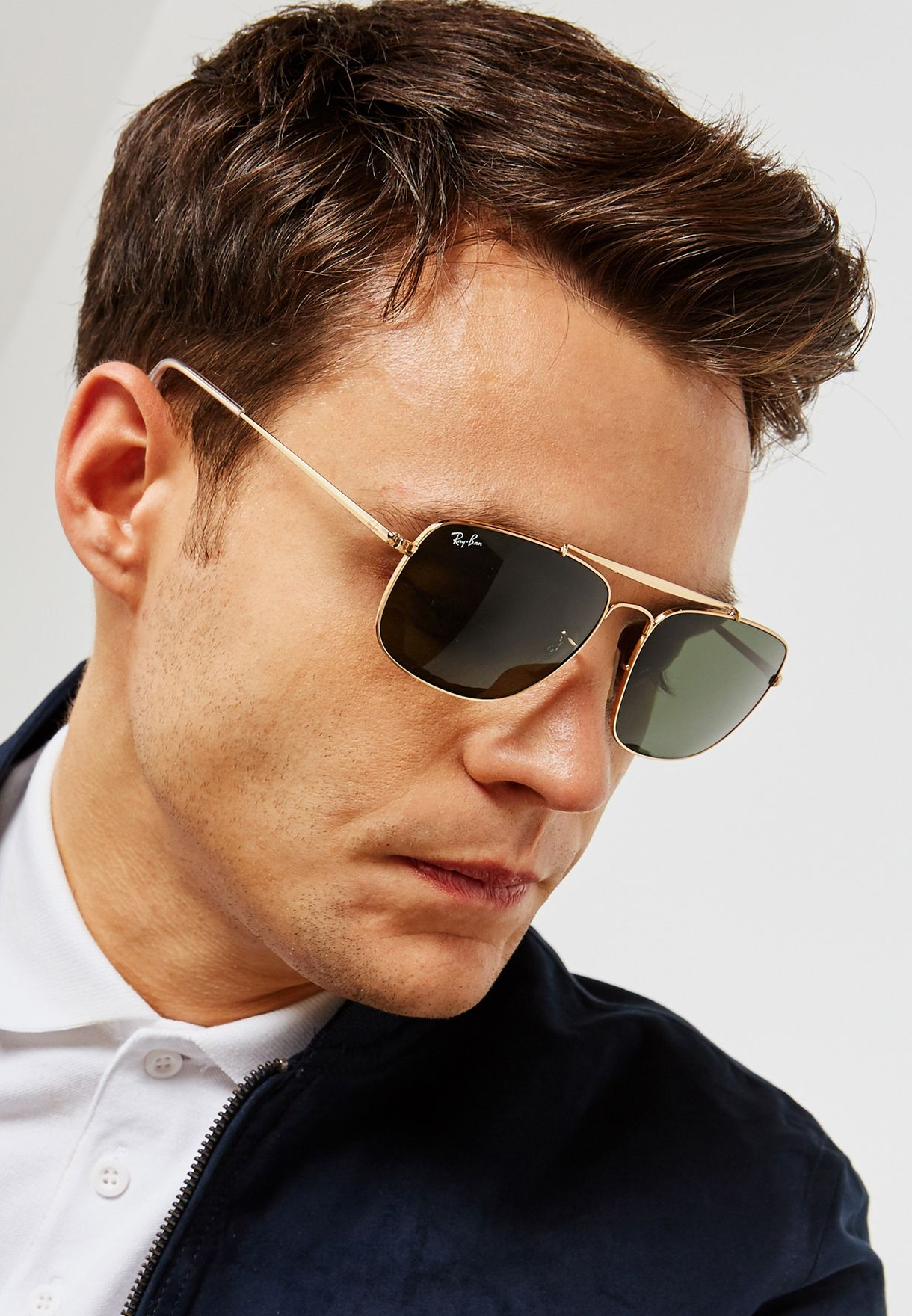 0RB3560 The Colonel Sunglasses