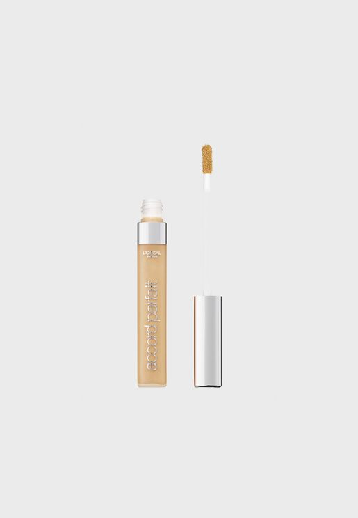 True Match The One Concealer 3D/W
