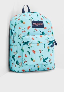Sweet Nectar Superbreak Backpack