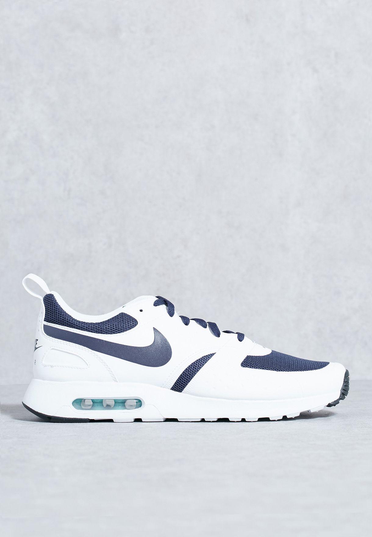 da24216310 Shop Nike white Air Max Vision 918230-400 for Men in Qatar ...
