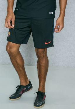 FC Barcelona Squad Shorts