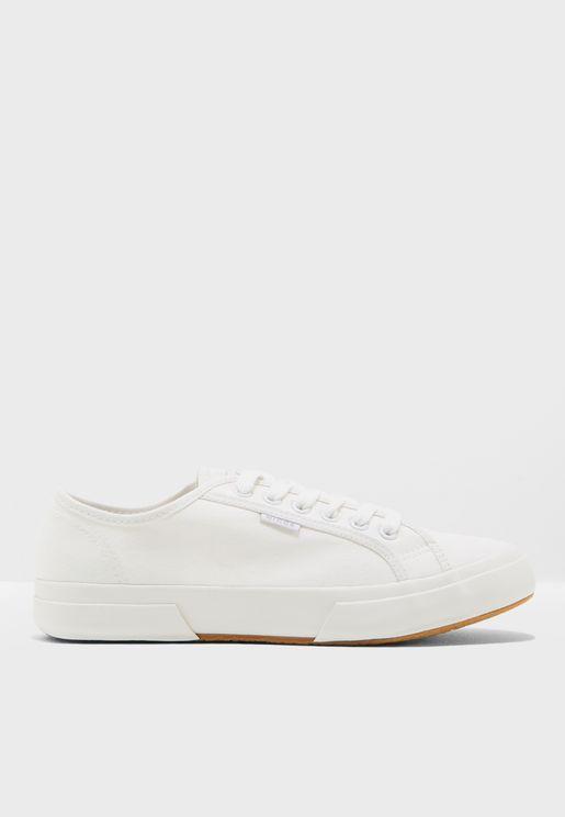 Affleck Vulcanised Sneaker