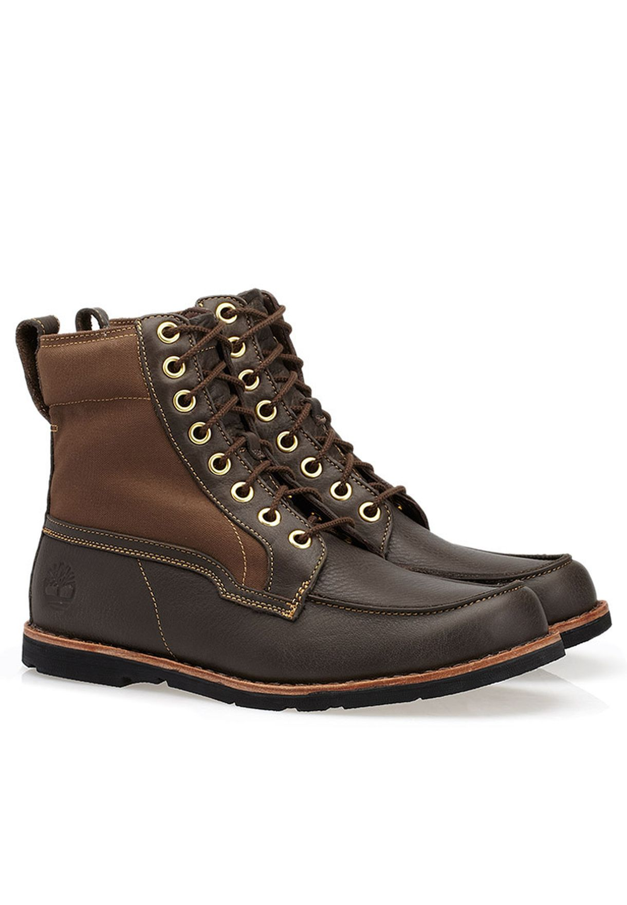 45a83ea8ac Shop Timberland browns EK 2.0 Rugged FTM Boots for Men in Kuwait ...