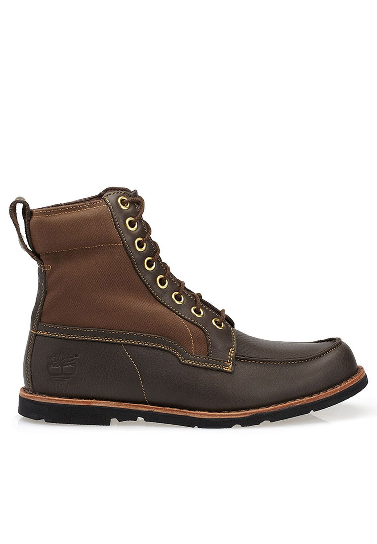 8d8089a806 Shop Timberland browns EK 2.0 Rugged FTM Boots for Men in Oman ...
