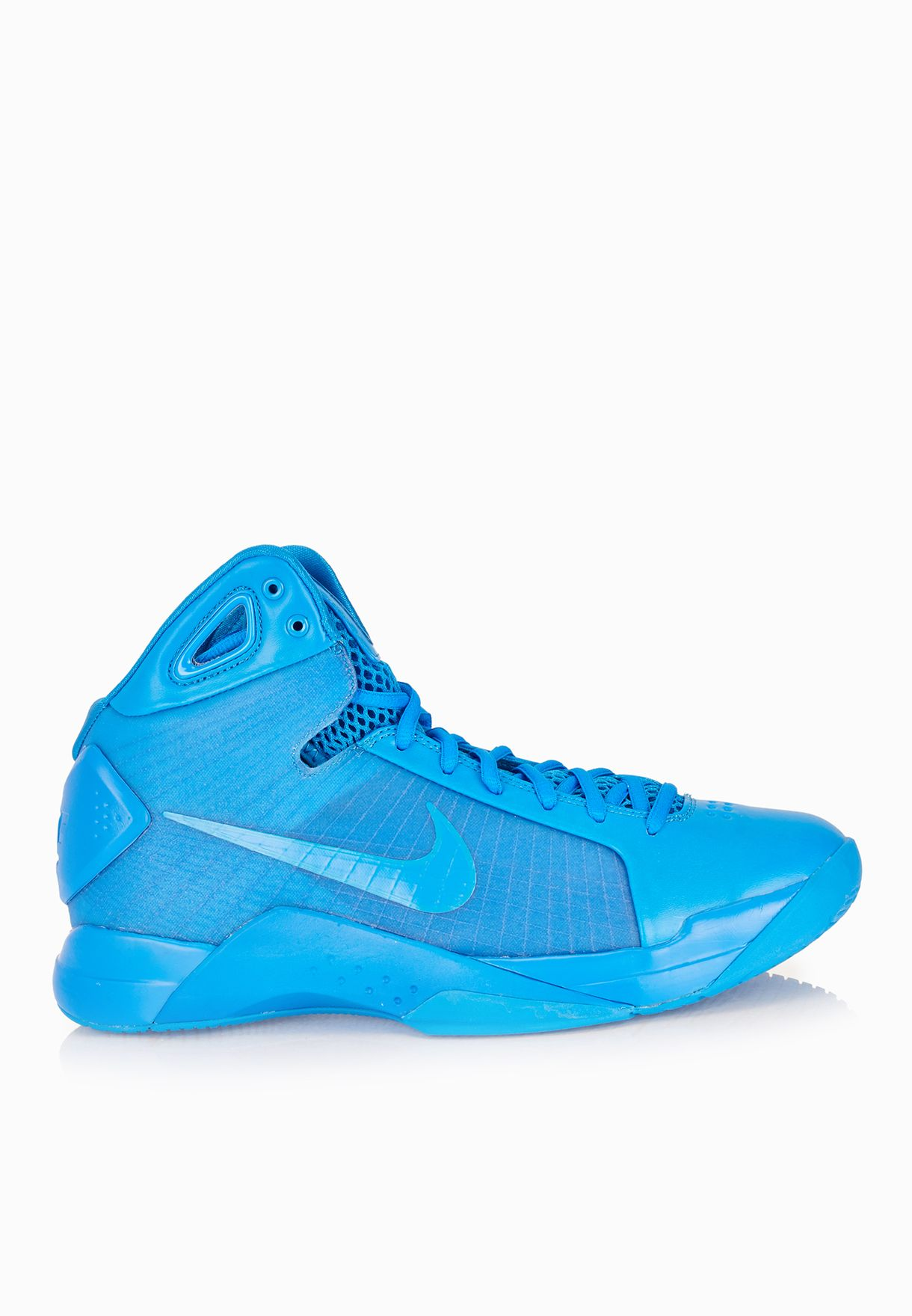 best website dc6d1 00bfa Shop Nike blue Hyperdunk   39 08 820321-400 for Men in Bahrain ...