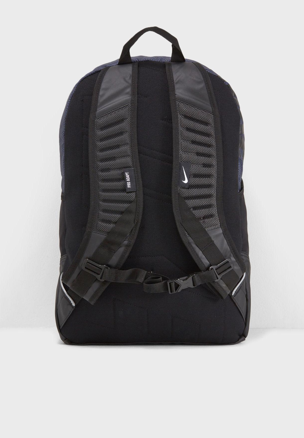 362d9b0095 Shop Nike prints Alpha Rise Backpack BA5251-471 for Men in UAE ...