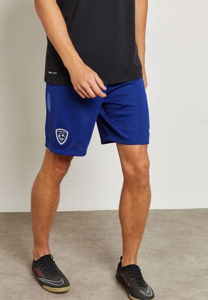 Al Hilal 17/18 Away Shorts