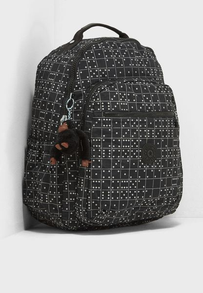 Seoul Up Backpack