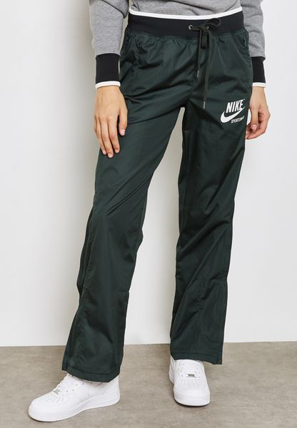 Archive Zip Sweatpants