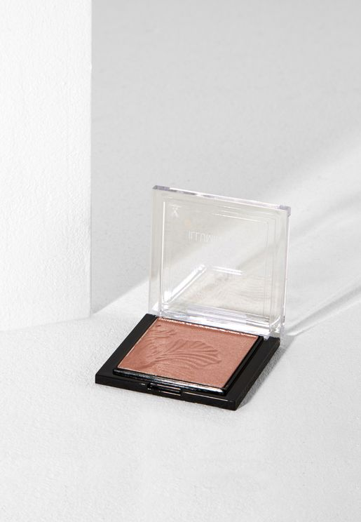 Precious Petals Megaglo Highlighting Powder