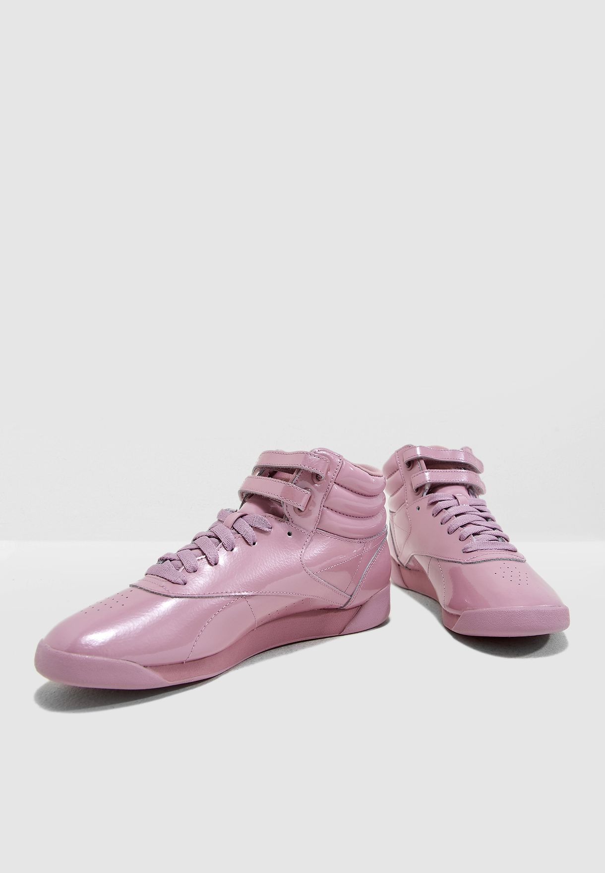9f6db1bf0 Shop Reebok purple Freestyle Hi CN3992 for Women in Oman - RE019SH63NQI