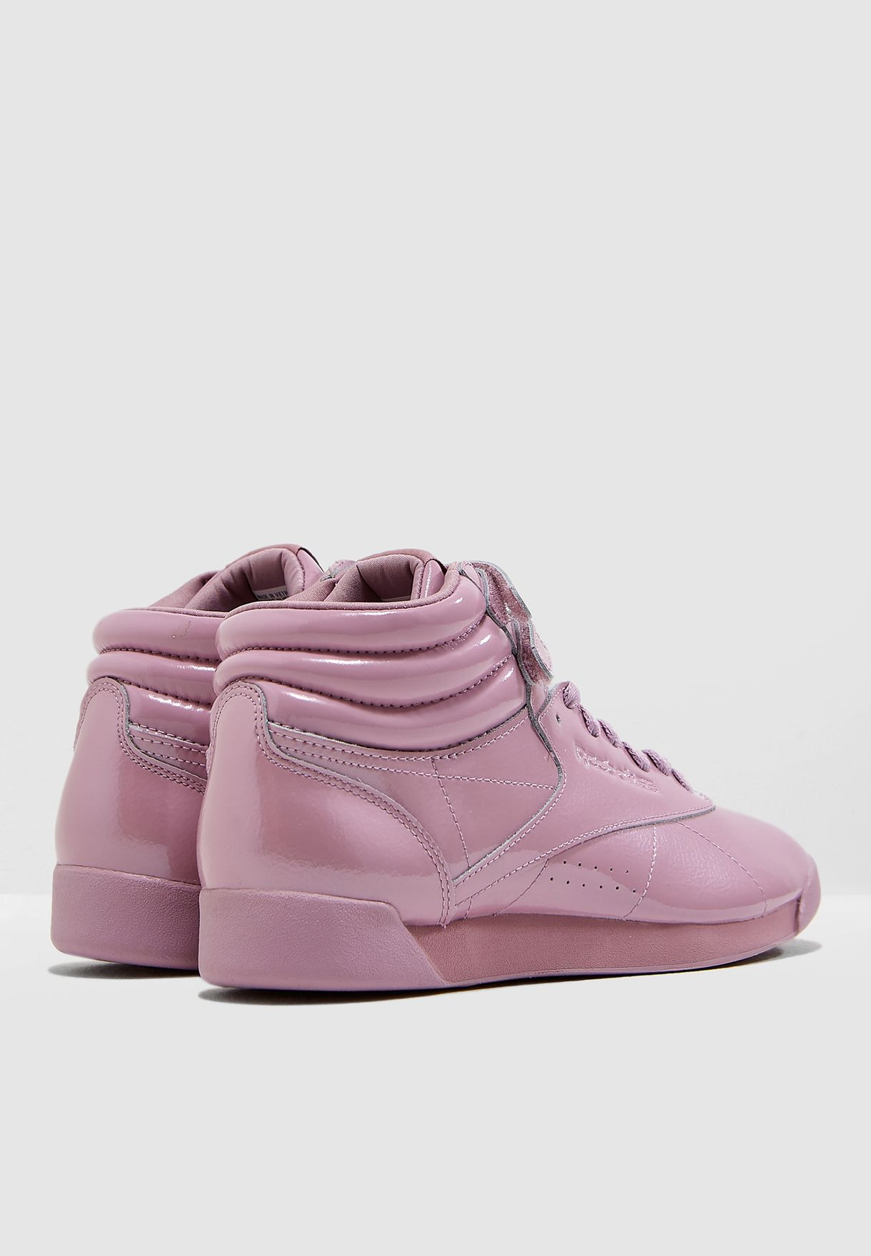 6e8da7da6 Shop Reebok purple Freestyle Hi CN3992 for Women in UAE - RE019SH63NQI