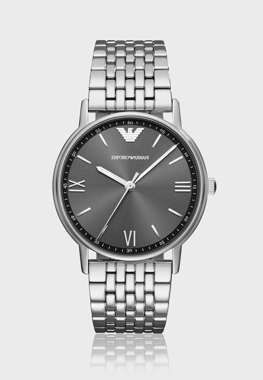 AR11068 Dress Watch