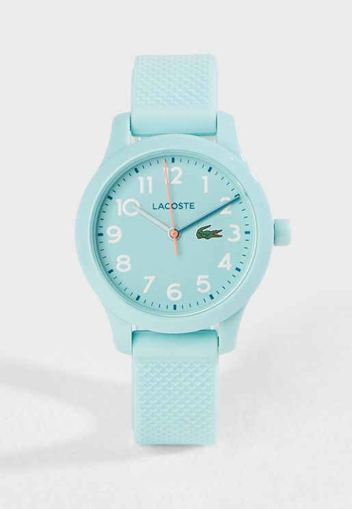Kids Textured Motion Watch