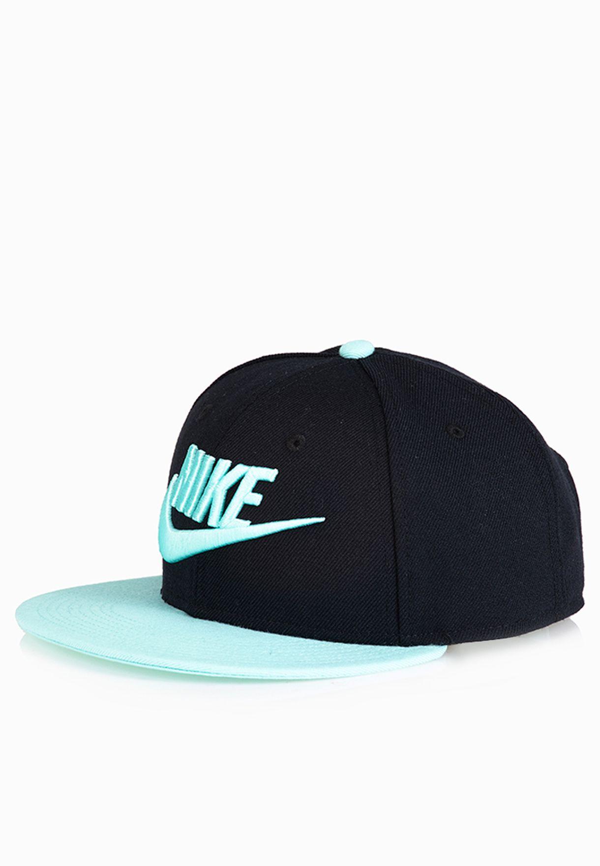d6d115b76a409 Shop Nike black Limitless True Cap NKAP584169-025 for Men in Bahrain ...