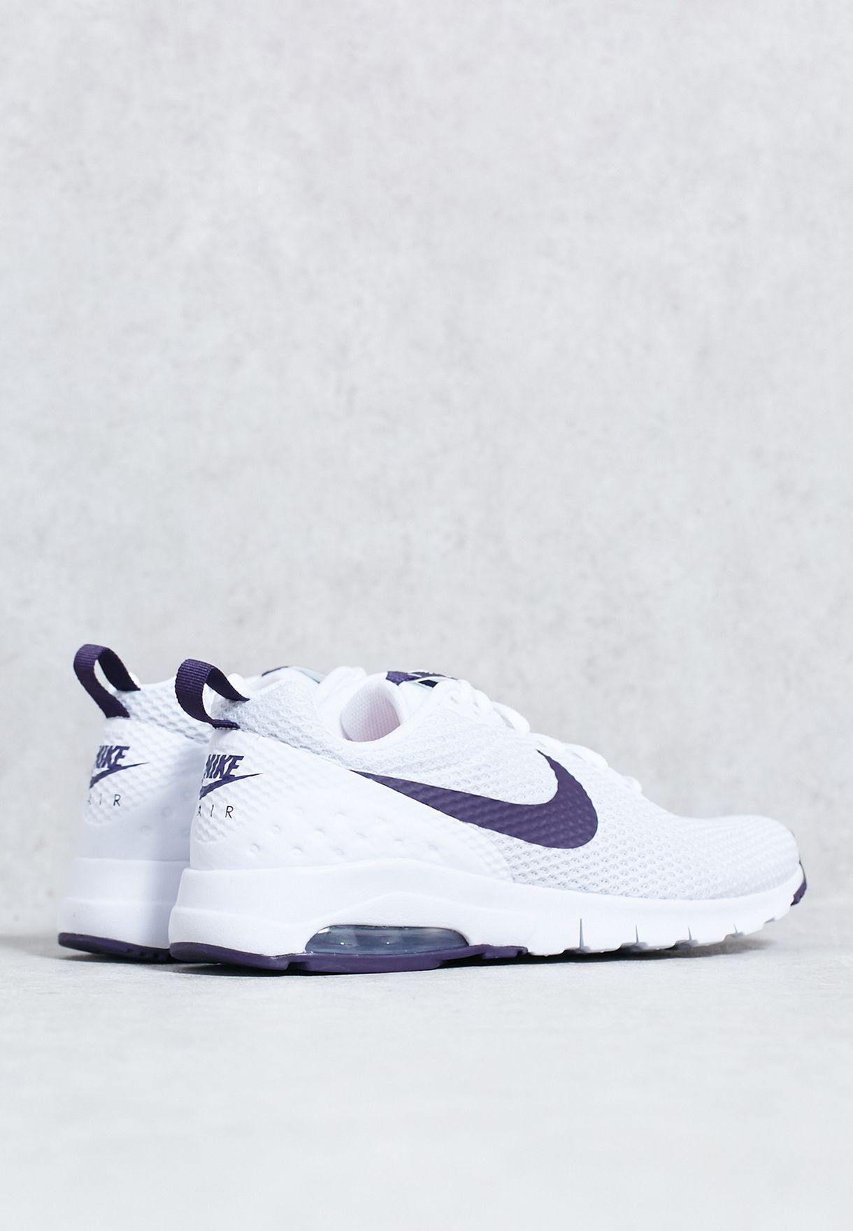 0f5afe5e45b6 Shop Nike white Air Max Motion LW SE 844895-100 for Women in ...