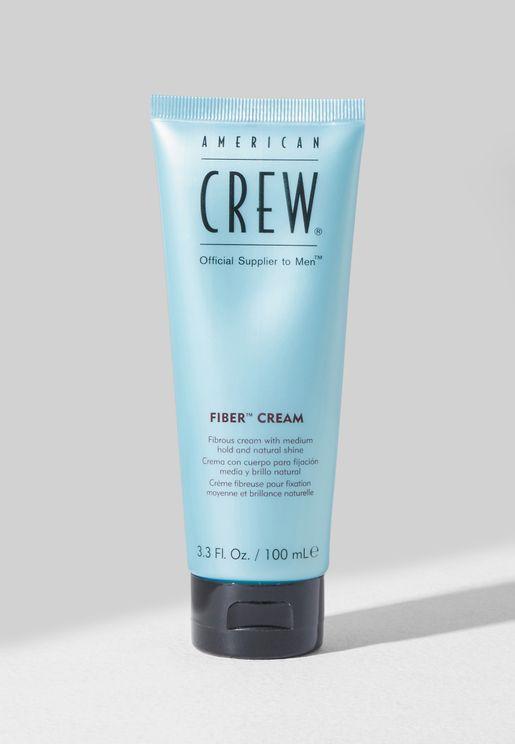 Crew Fibre Cream