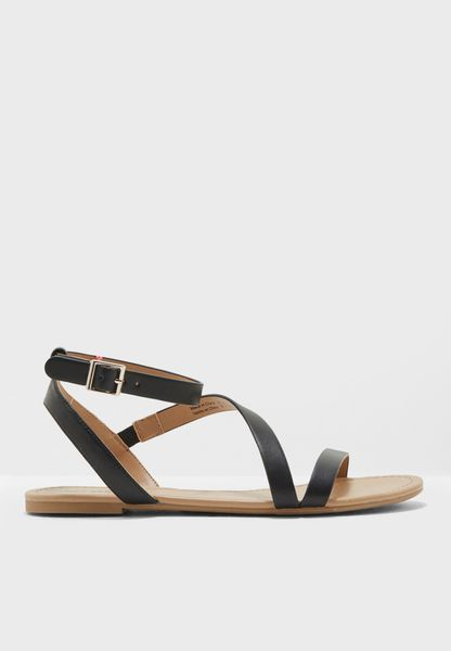 Bellana Buckle Up Sandal