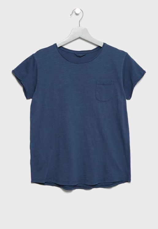 Little Essential T-Shirt