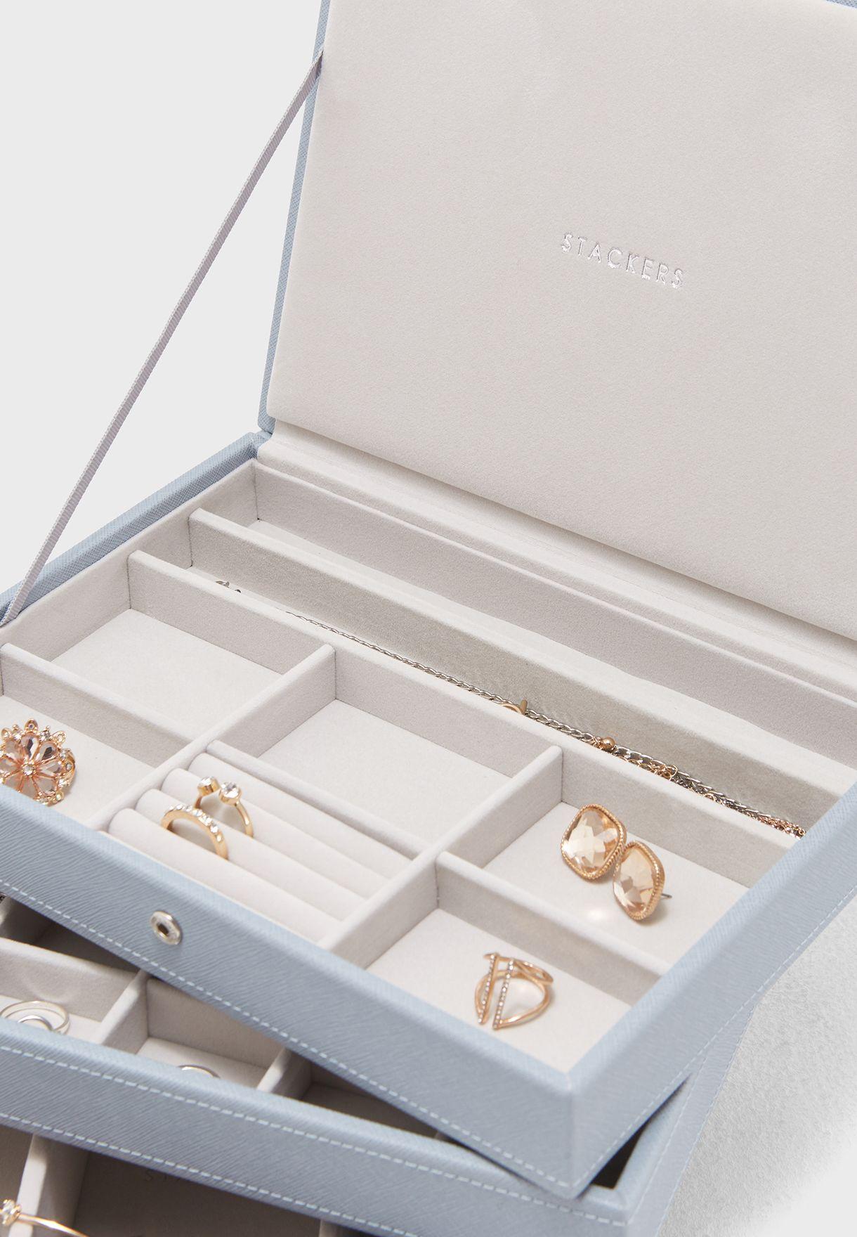 مجموعة كلاسيكية لحفظ المجوهرات