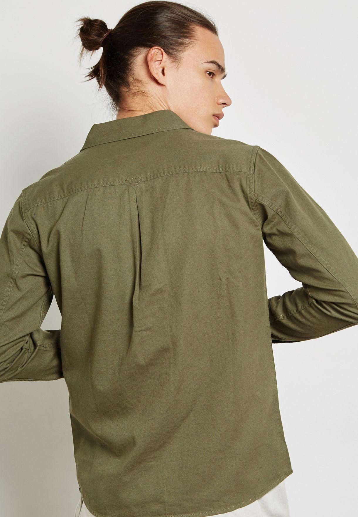 Kaidan Shirt