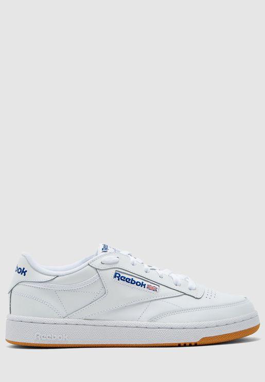 حذاء كلوب سي 85