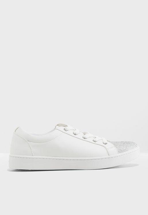 Breriria Lace Up Sneaker