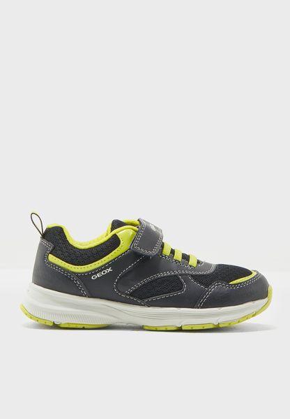 Little J Hoshiko Sneakers