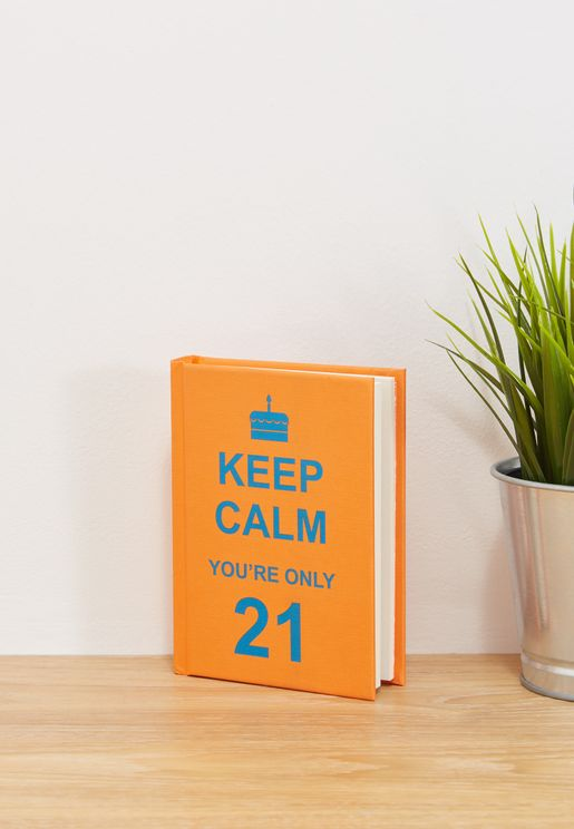 كتاب 21