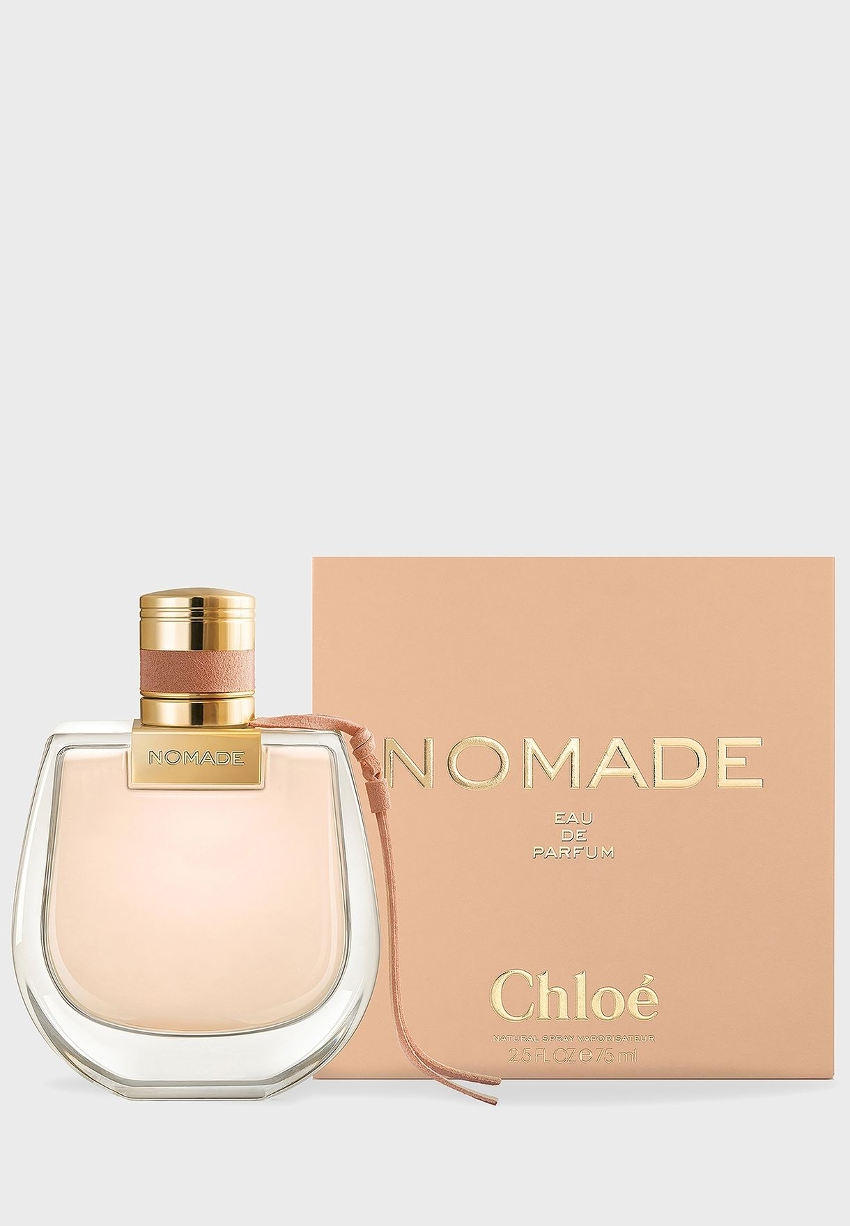 Edp Nomade 75ml Women For Nomade For 0nw8OvmN