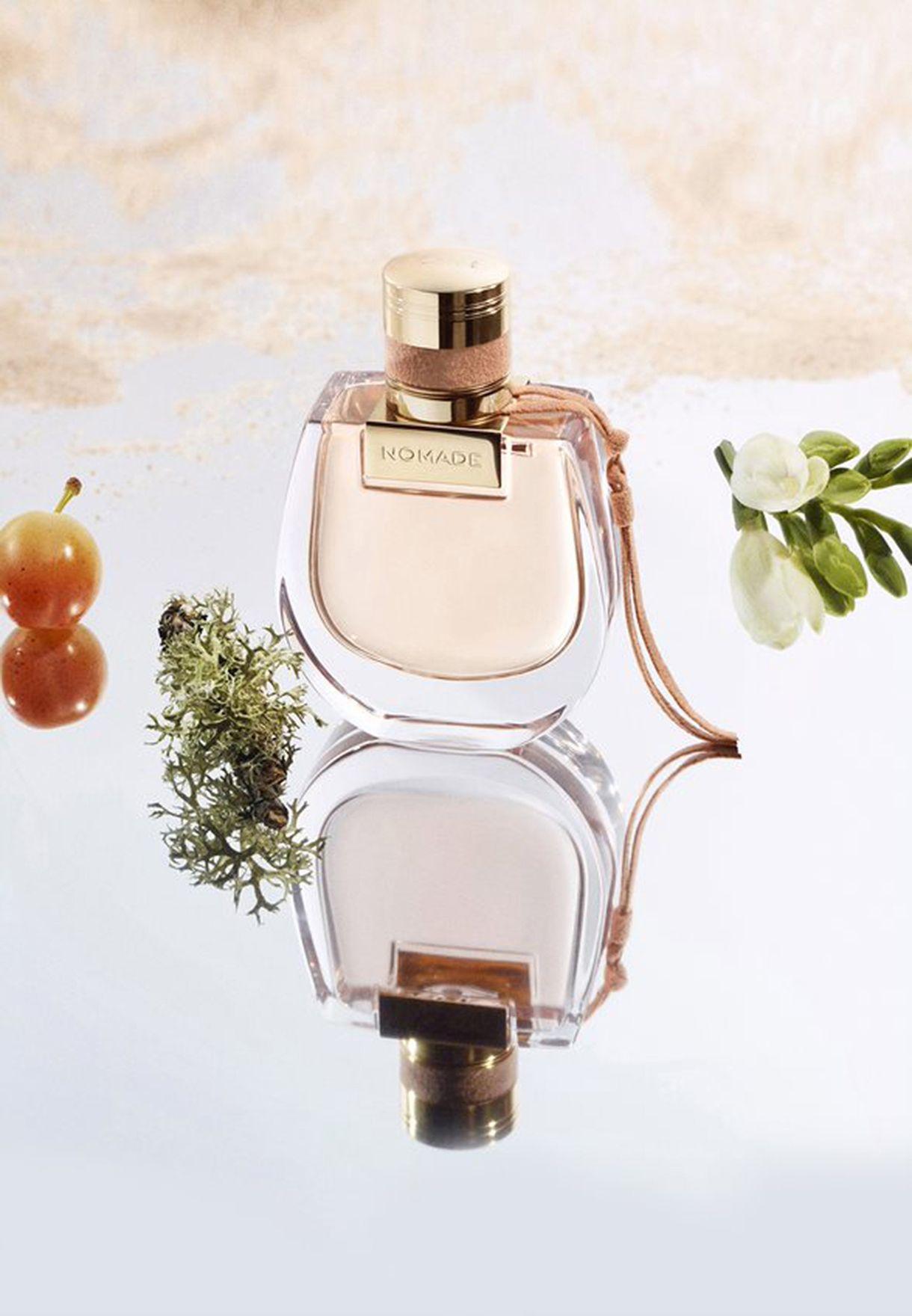 Nomad For Women Eau De Parfum 75ml