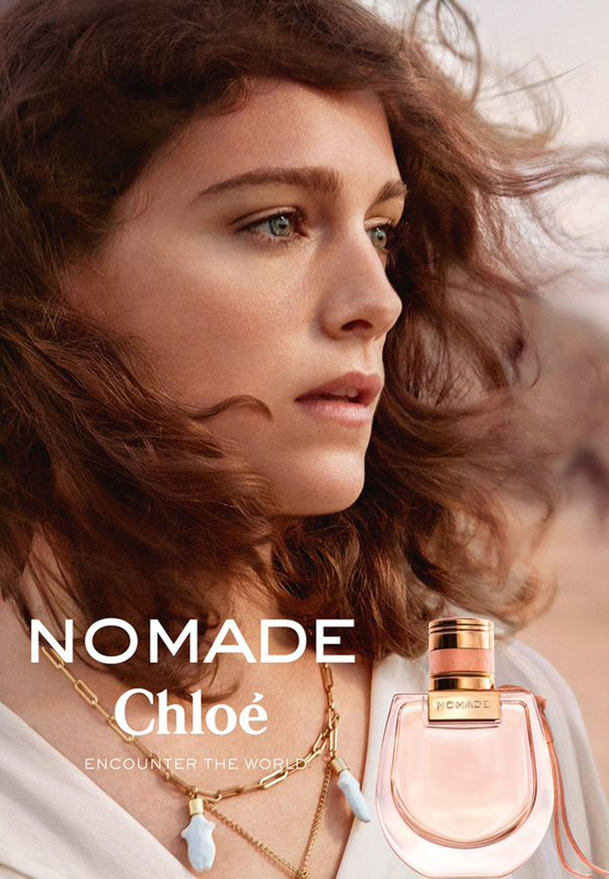 Nomad For Women Eau De Parfum 75ml