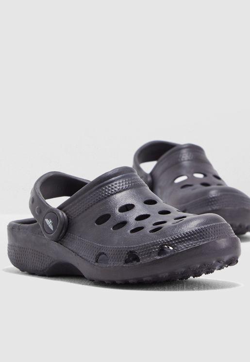 Sling Clog