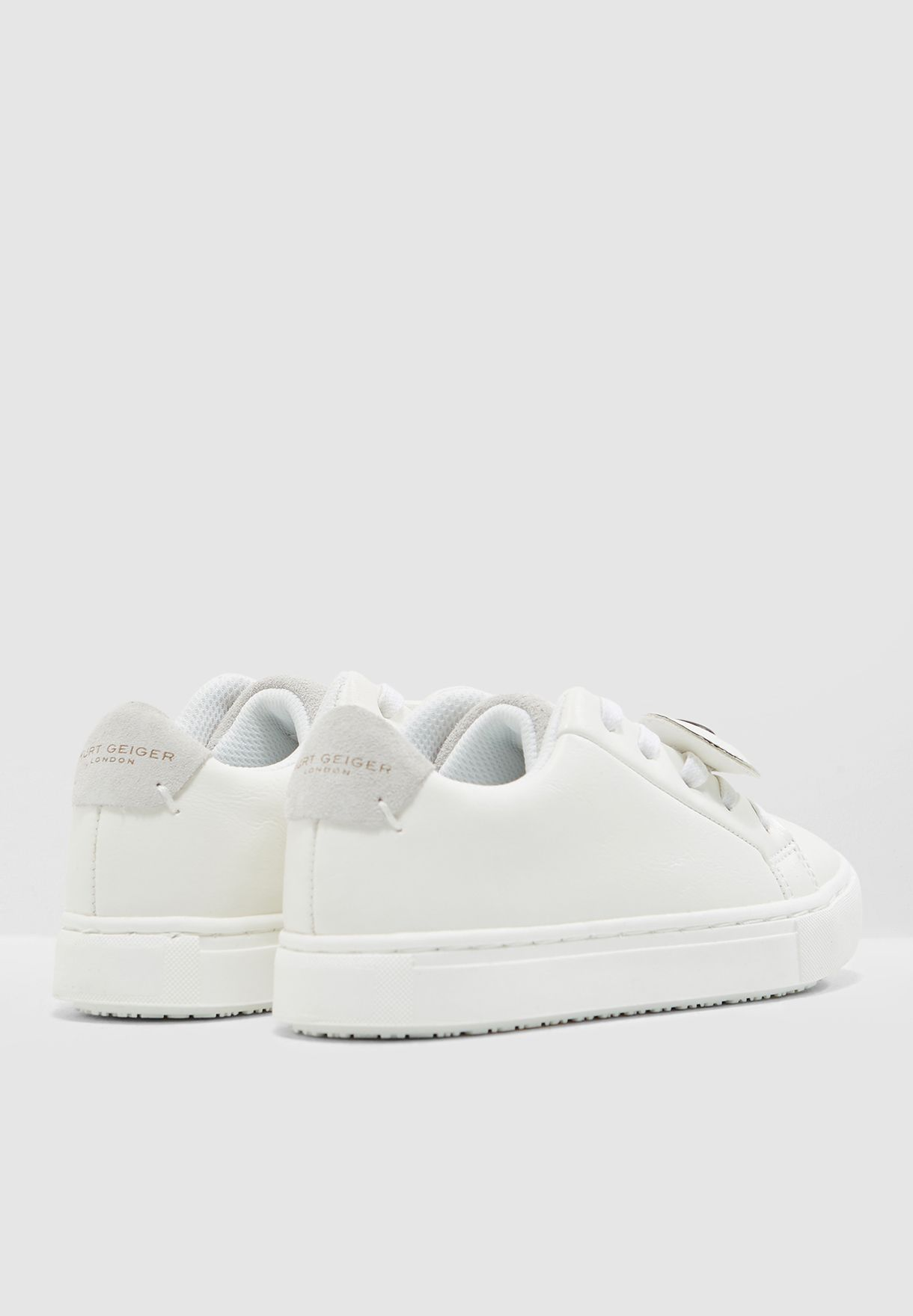 Youth Mini Donnie Sneaker