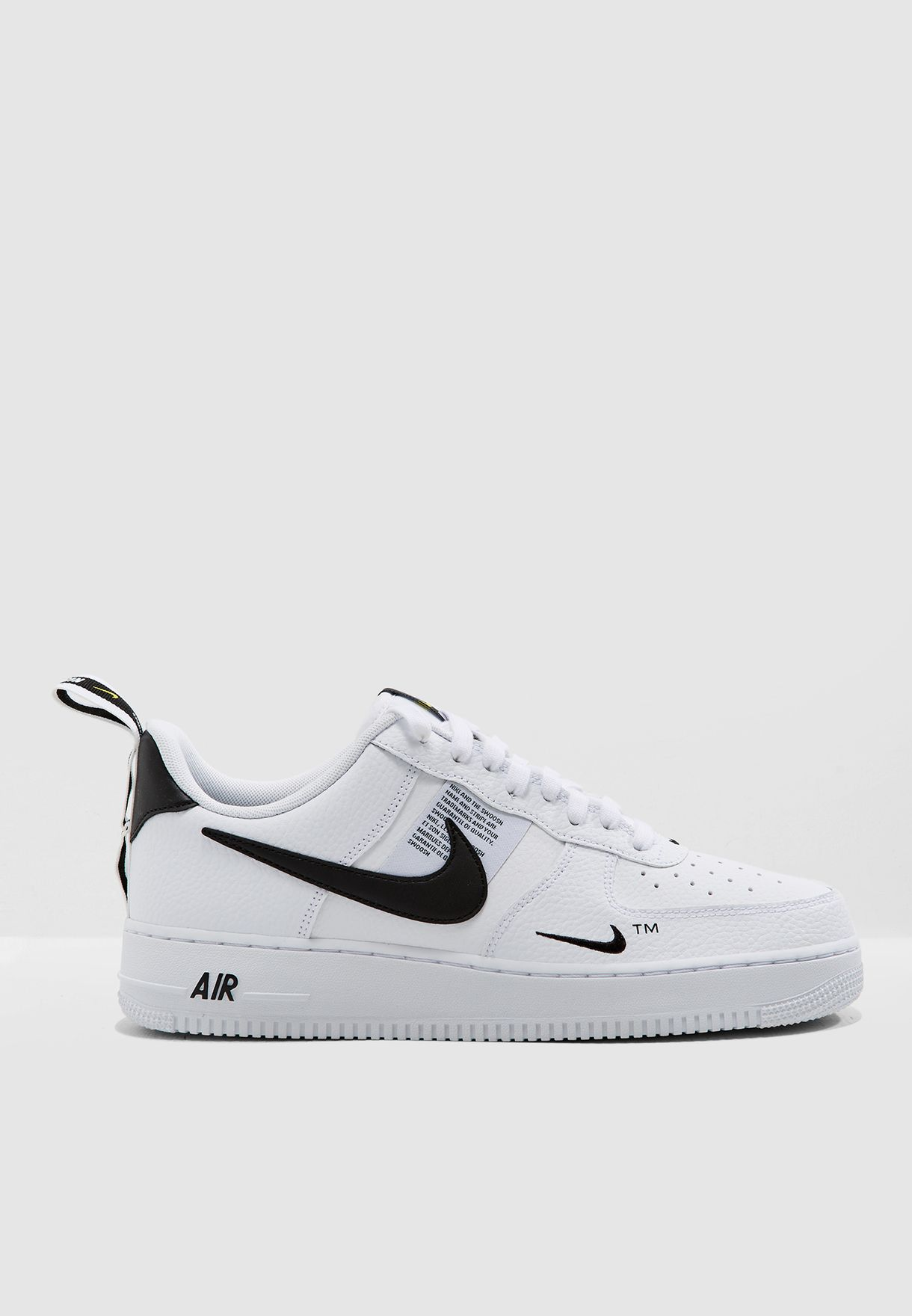 exclusive range separation shoes huge discount Air Force 1 '07 LV8 Utility