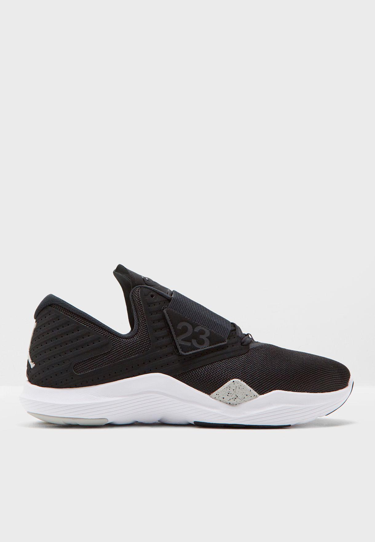 774aef6ad75 Shop Nike black Jordan Relentless AJ7990-004 for Men in Kuwait -  NI727SH63VFO