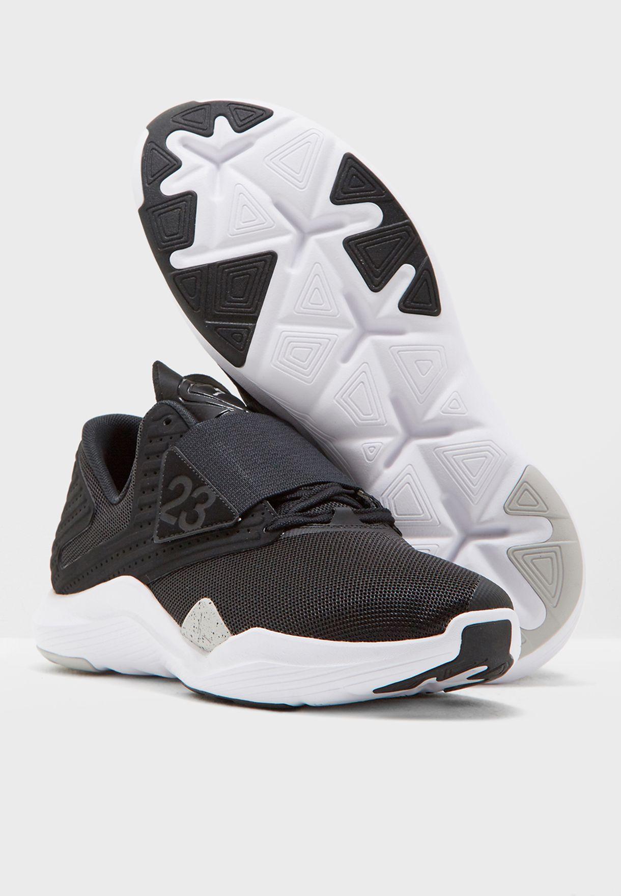 a551303a6b4 Shop Nike black Jordan Relentless AJ7990-004 for Men in Kuwait ...