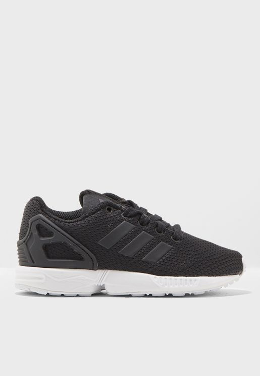 ZX Flux Casual Kids Sneakers Shoes