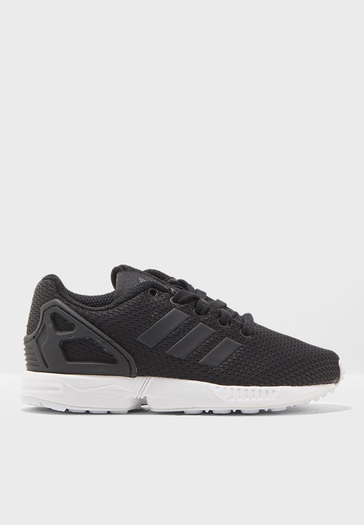rival Comerciante crimen  Buy adidas Originals black ZX Flux Casual Kids Sneakers Shoes for Kids in  MENA, Worldwide | M21294