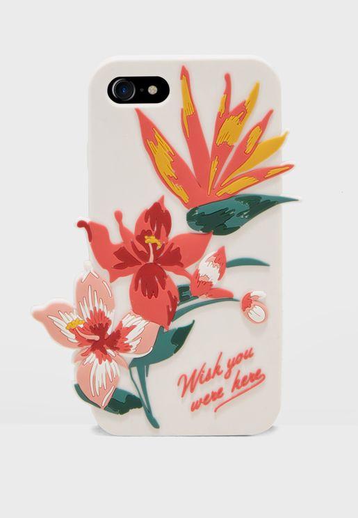 Paradiso iPhone-7/8 Case