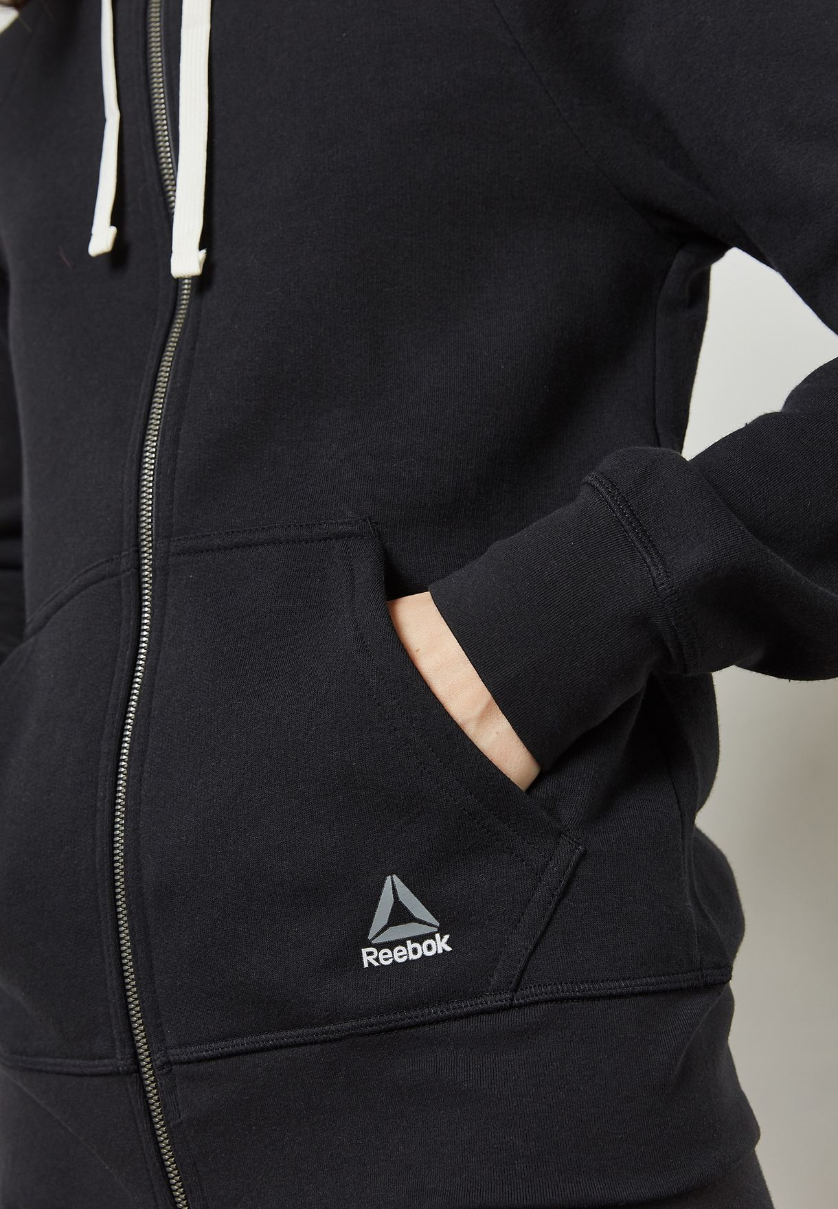 Element Zip Through Hoodie