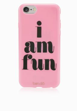 Ban.do iPhone 6 Fun Cover